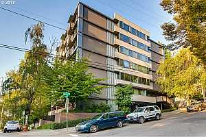 MLS # 17199399 : 2020 SW MAIN ST  UNIT 508