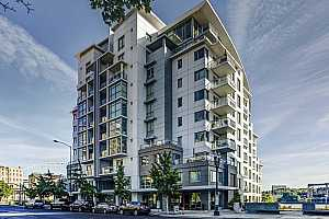 MLS # 17423084 : 1310 NW NAITO PKWY  UNIT 907A