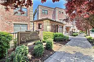 MLS # 18032988 : 2442 NW WESTOVER RD  UNIT 101