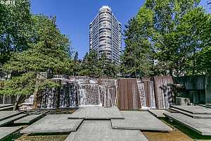 MLS # 18135557 : 1500 SW 5TH AVE  UNIT 2406