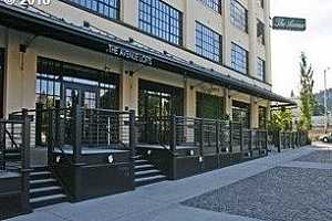 MLS # 18159516 : 1400 NW IRVING ST  UNIT 631