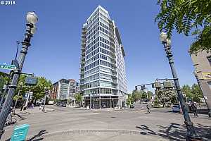 MLS # 18166011 : 1926 W BURNSIDE ST  UNIT 1106