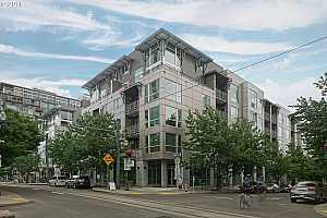 MLS # 18167805 : 1125 NW 9TH AVE  UNIT 319