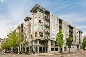 MLS # 18190789 : 1125 NW 9TH AVE  UNIT 303