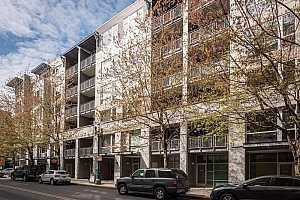 MLS # 18210650 : 1125 NW 9TH AVE  UNIT 404