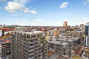 MLS # 18306641 : 1255 NW 9TH AVE  UNIT 802