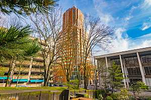 MLS # 18387105 : 1414 SW 3RD AVE  UNIT 2303