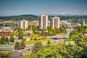 MLS # 18391544 : 2218 SW HOFFMAN AVE  UNIT #3