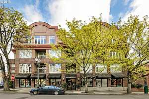 MLS # 18417281 : 618 NW 12TH AVE  UNIT 406