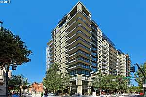 MLS # 18586136 : 1025 NW COUCH ST  UNIT 714