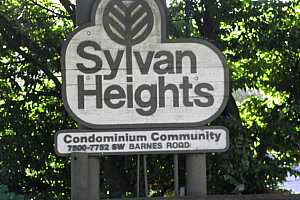 MLS # 18630914 : 7502 SW BARNES RD  UNIT A