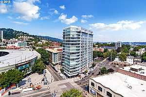 MLS # 18696641 : 1926 W BURNSIDE ST  UNIT 403