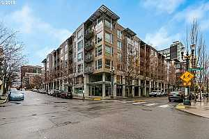 MLS # 19001166 : 1125 NW 9TH AVE  UNIT 414