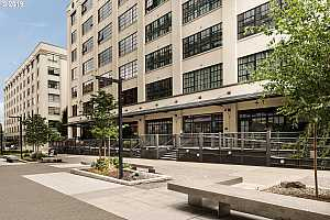 MLS # 19222247 : 1400 NW IRVING ST  UNIT 518