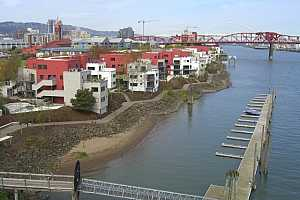 MLS # 19281657 : 810 NW NAITO PKWY  UNIT F16