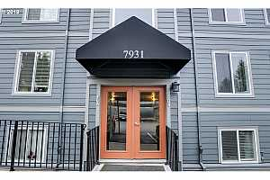 MLS # 19299346 : 7931 SW 40TH AVE  UNIT C