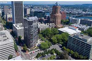 MLS # 19357630 : 1500 SW 5TH AVE  UNIT 2405
