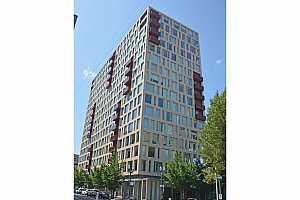 MLS # 19460408 : 937 NW GLISAN ST  UNIT 834