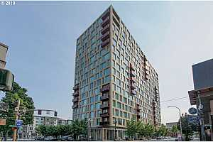 MLS # 19523900 : 937 NW GLISAN ST  UNIT 936