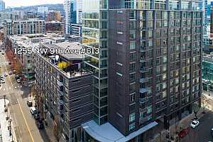MLS # 19579848 : 1255 NW 9TH AVE  UNIT 613