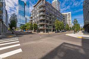 MLS # 19689716 : 1125 NW 9TH AVE  UNIT 420