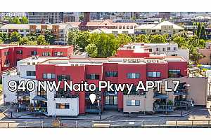 MLS # 20228549 : 940 NW NAITO PKWY L7