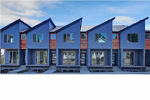HILLSDALE COMMONS Townhomes For Sale