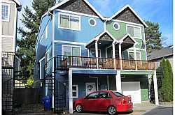 TRAILS END Townhomes For Sale