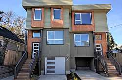 HARRIS Townhomes For Sale