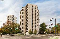 AMERICAN PLAZA TOWERS Condos For Sale