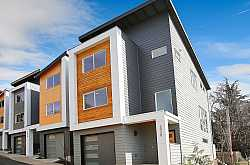 NINETY SECOND HEIGHTS Townhomes For Sale