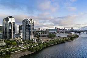 SOUTH WATERFRONT Condos Condos For Sale