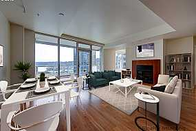 SOUTH WATERFRONT Condos For Sale