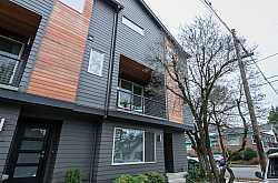WEBSTER ROW Townhomes For Sale