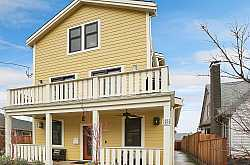 GRANVILLE Townhomes For Sale