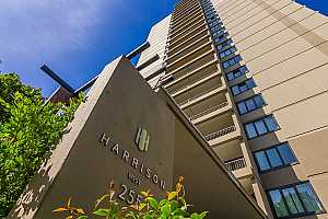 Browse active condo listings in HARRISON WEST